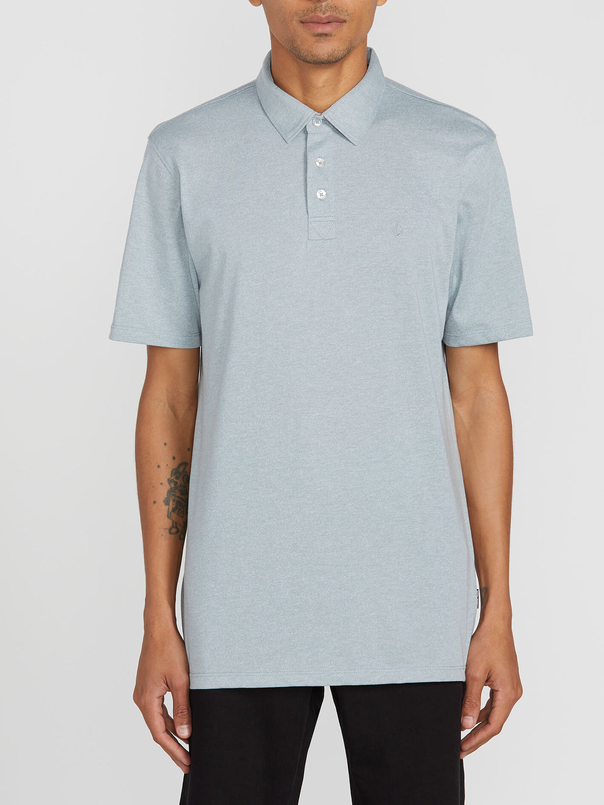 Wowzer Polo - Cool Blue (A0111700_CLU) [F]