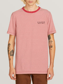 Feeder Crew Short Sleeve Tee