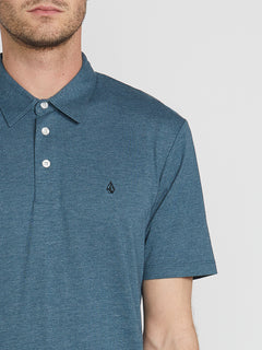 Banger Polo - Airforce Blue