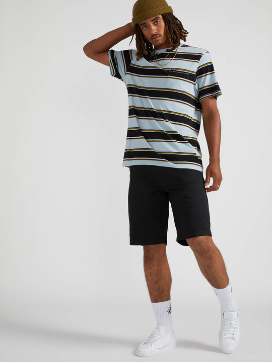Laney Short Sleeve Crew - Pale Blue (A0141901_PAB) [02]