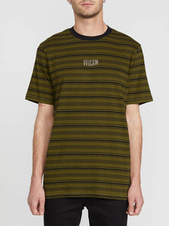 Fluxer Short Sleeve Crew - Sonic Green (A0141902_SNC) [F]