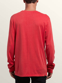 Freestate Crew Long Sleeve Tee