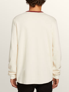 Layer Stone Crew Long Sleeve Tee