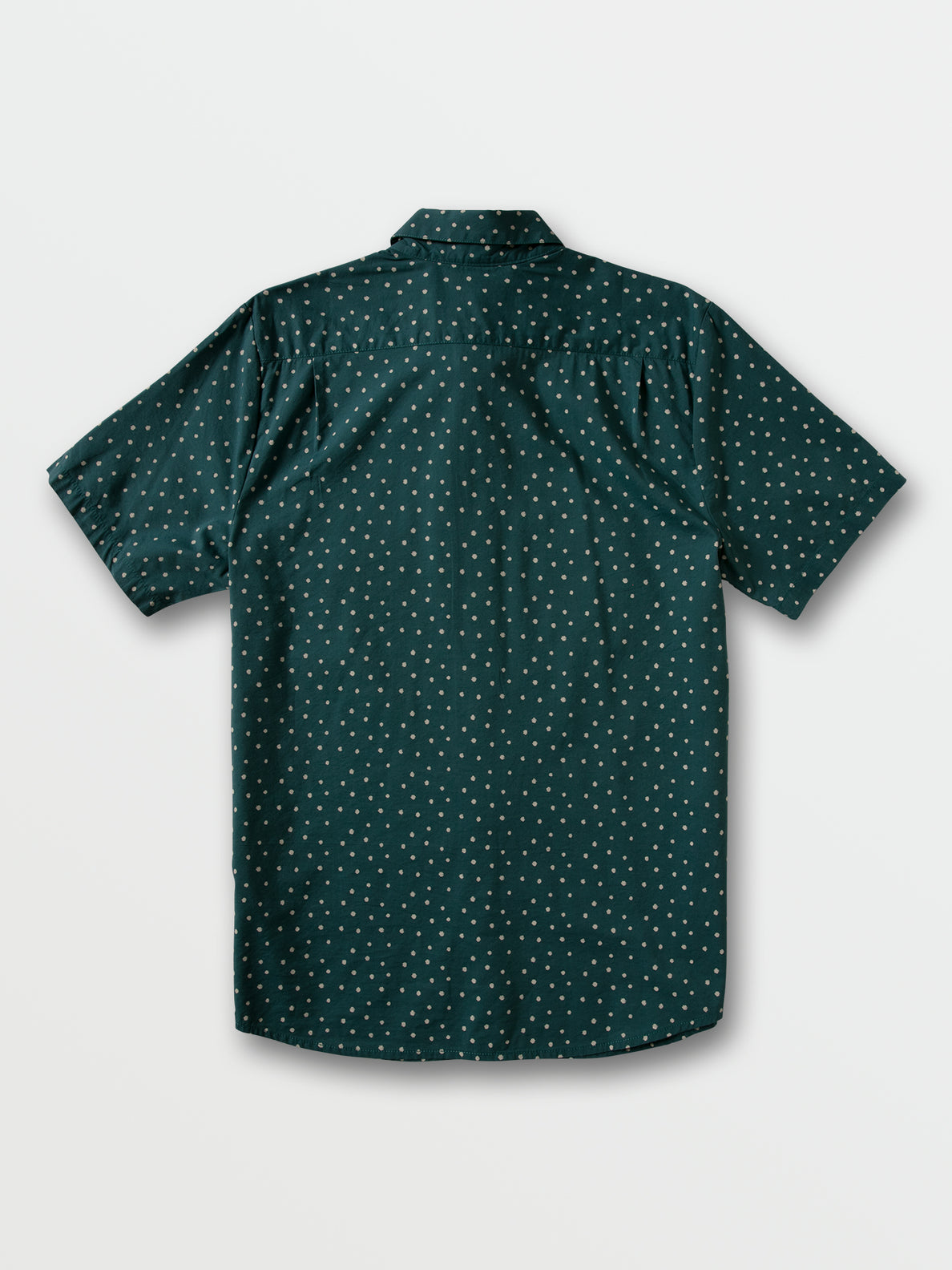 Hallock Short Sleeve Shirt - Hydro Blue (A0422002_HYD) [B]