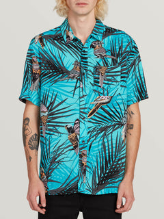 PARTY BIRD S/S (A0431908_CHL) [F]