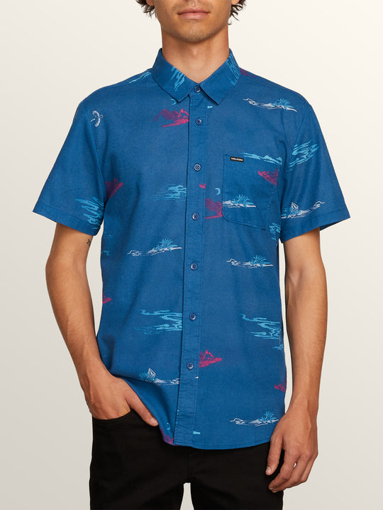 Sub Phase Short Sleeve Shirt