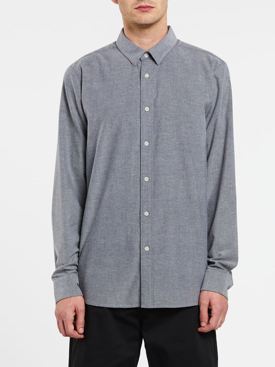 Oxford Stretch Long Sleeve Shirt