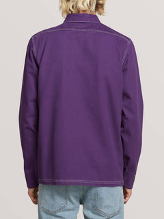 Fitzkrieg Long Sleeve Shirt