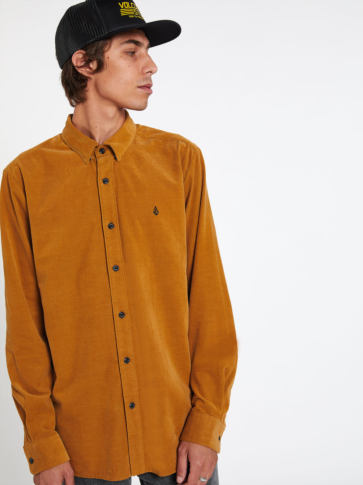 Forman Long Sleeve - Bronze