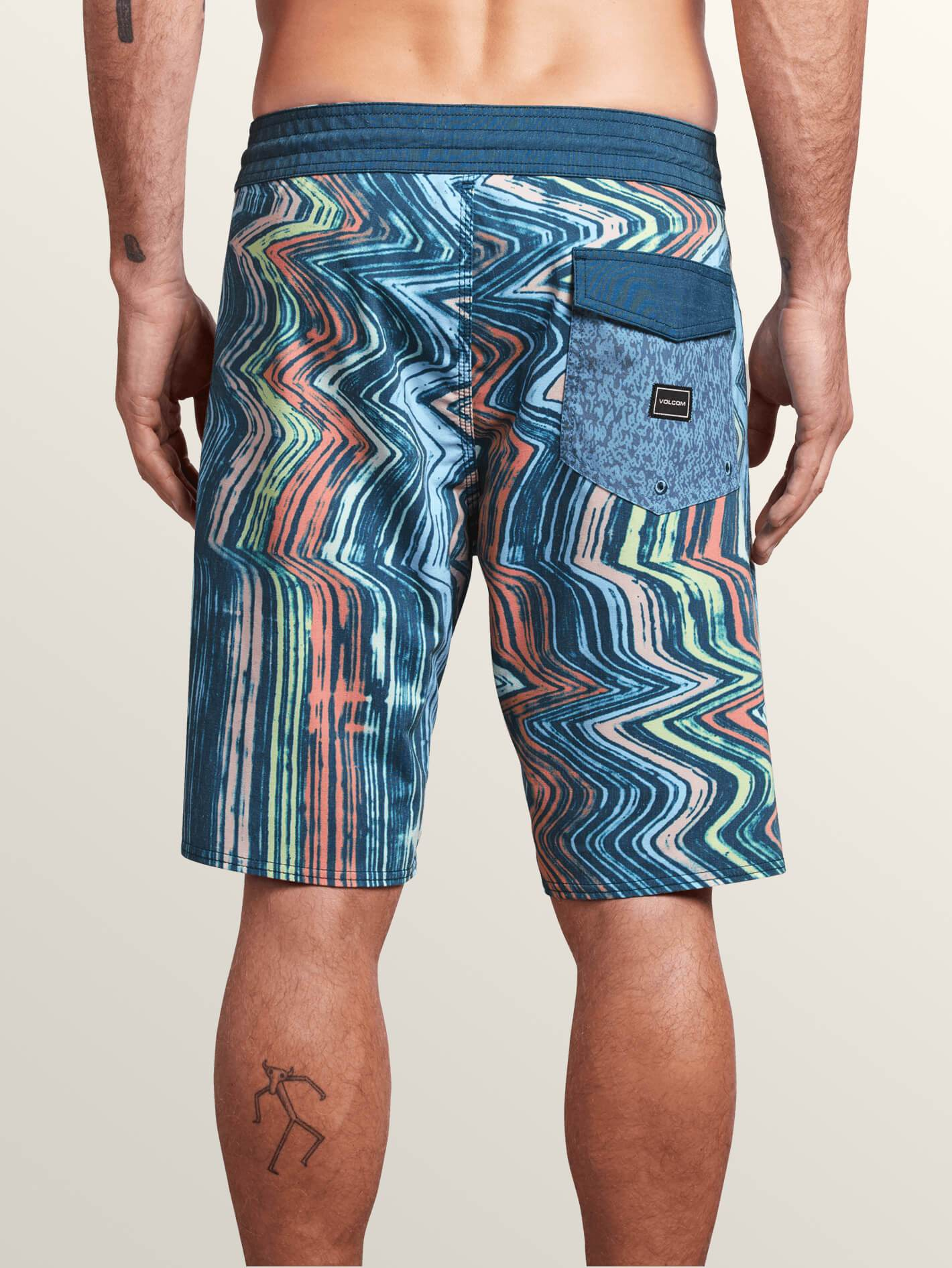 c03215860d955 Lo Fi Stoney Boardshorts - Boardshorts - Bottoms - Mens – Volcom