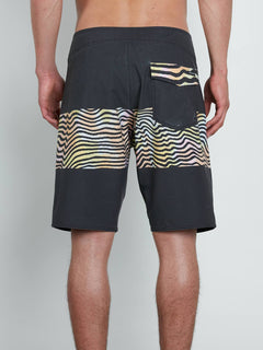Macaw Faded Mod Boardshorts