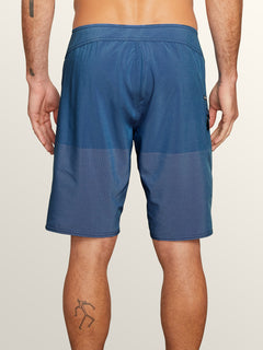 Lido Heather Mod Boardshorts
