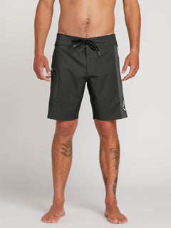 Deadly Plus Mod-Tech Trunks - Black (A0811913_BLK) [1]