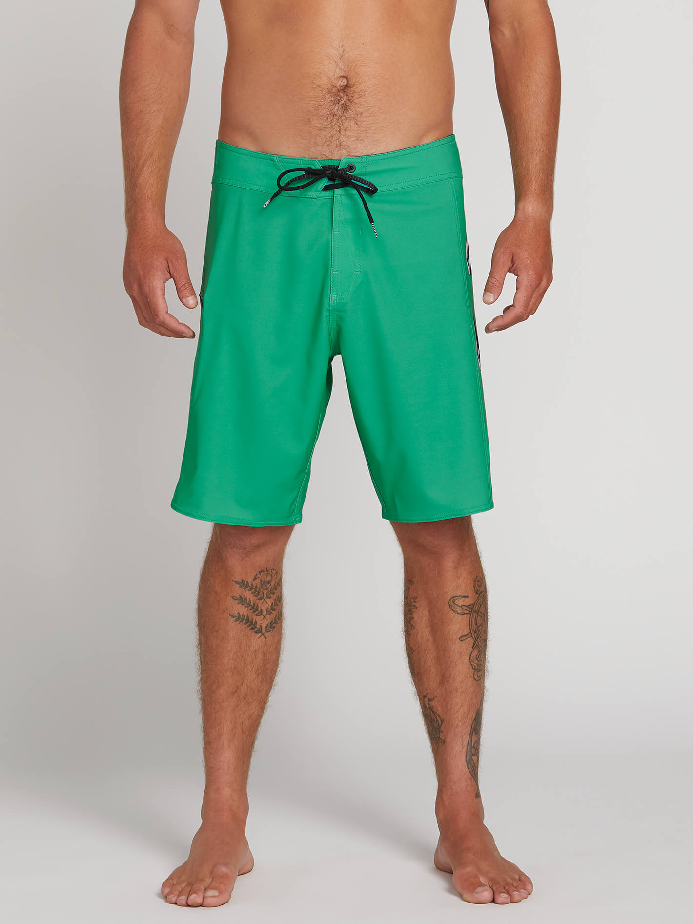 e34fb37d13af1 Deadly Stones Boardshorts in WINTERGREEN - Alternative View