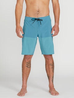 Lido Heather Trunks - Biscay Green (A0811920_BIS) [1]