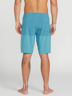 Lido Heather Trunks - Biscay Green (A0811920_BIS) [2]