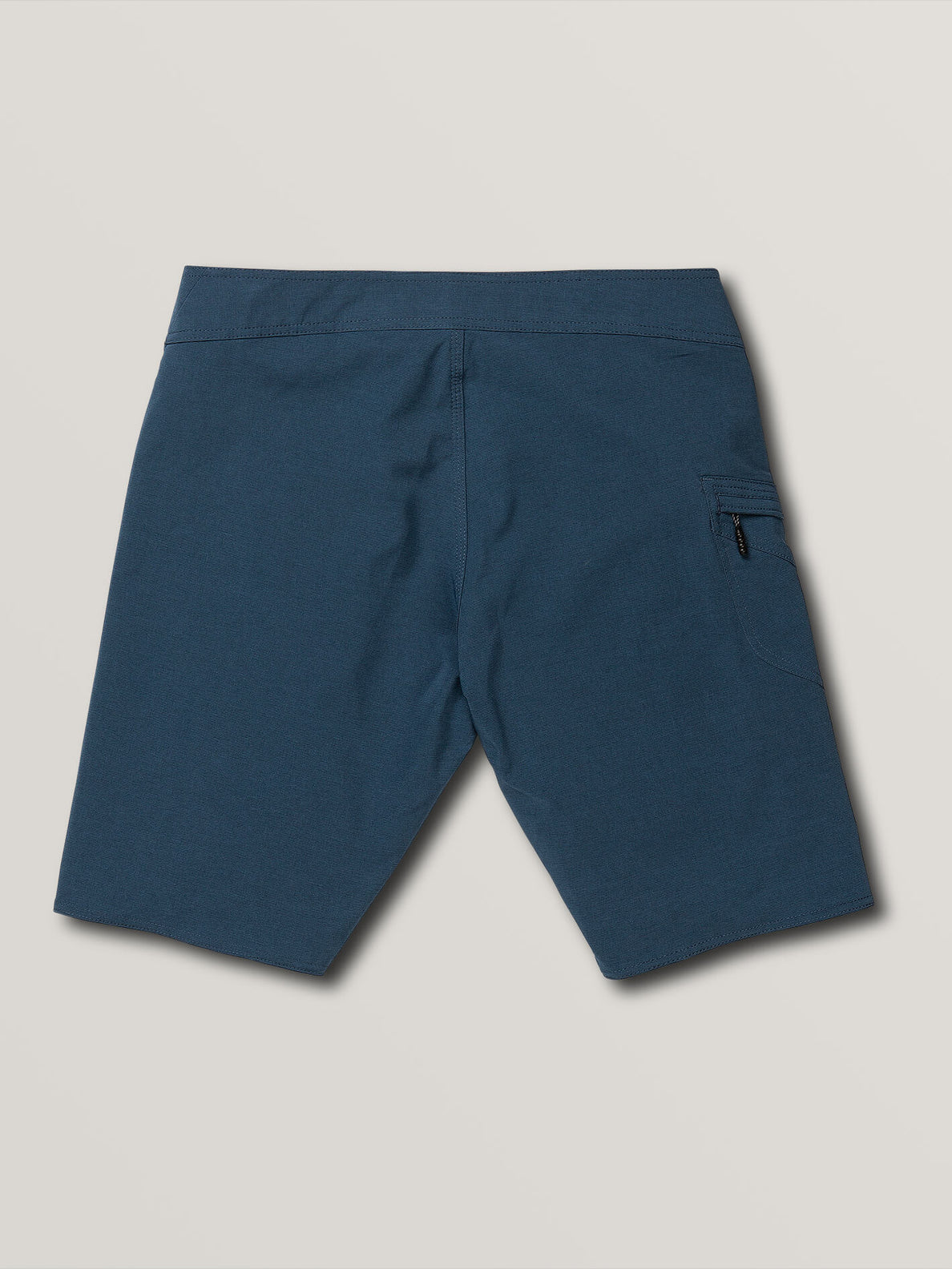 Lido Solid Mod Trunks - Smokey Blue (A0811926_SMB) [B]