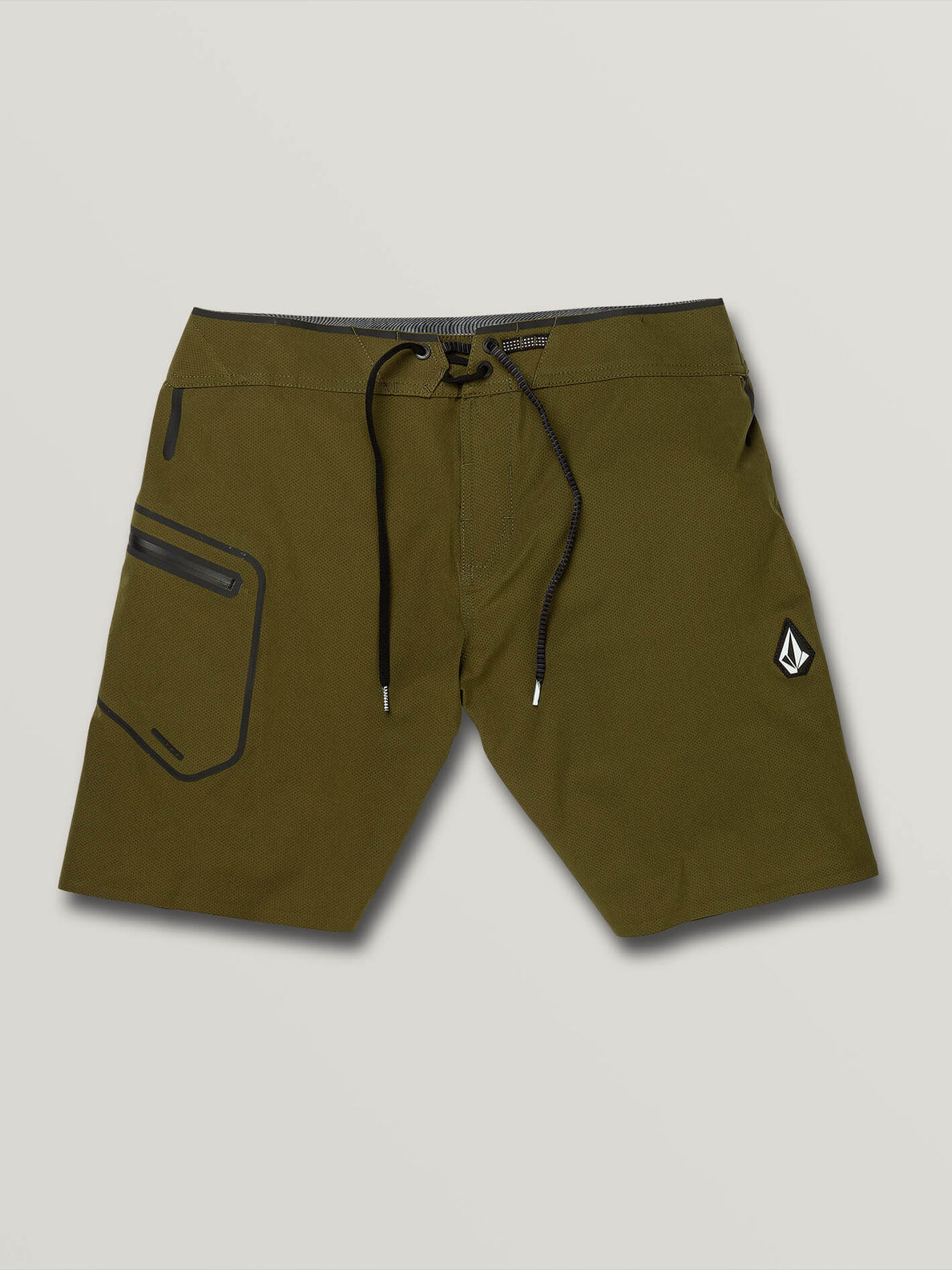 Deadly Plus Mod-Tech Trunks - Military (A0812024_MIL) [F]