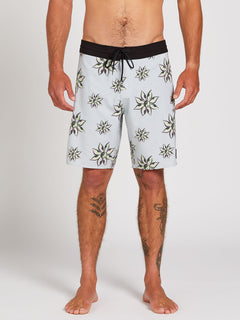 Burch Stoneys Trunks - Tower Grey (A0822002_TWR) [1]