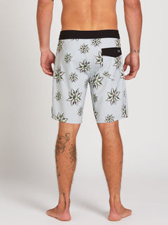 Burch Stoneys Trunks - Tower Grey (A0822002_TWR) [2]