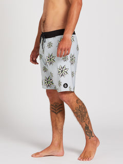 Burch Stoneys Trunks - Tower Grey (A0822002_TWR) [3]