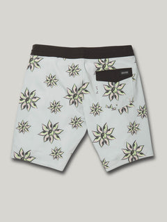 Burch Stoneys Trunks - Tower Grey (A0822002_TWR) [B]