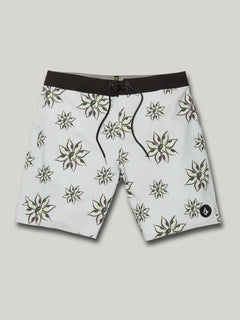 Burch Stoneys Trunks - Tower Grey (A0822002_TWR) [F]
