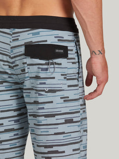 Treader Stoneys Trunks - Hydro Blue (A0822004_HYD) [4]