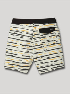 Treader Stoneys Trunks - White Flash (A0822004_WHF) [B]