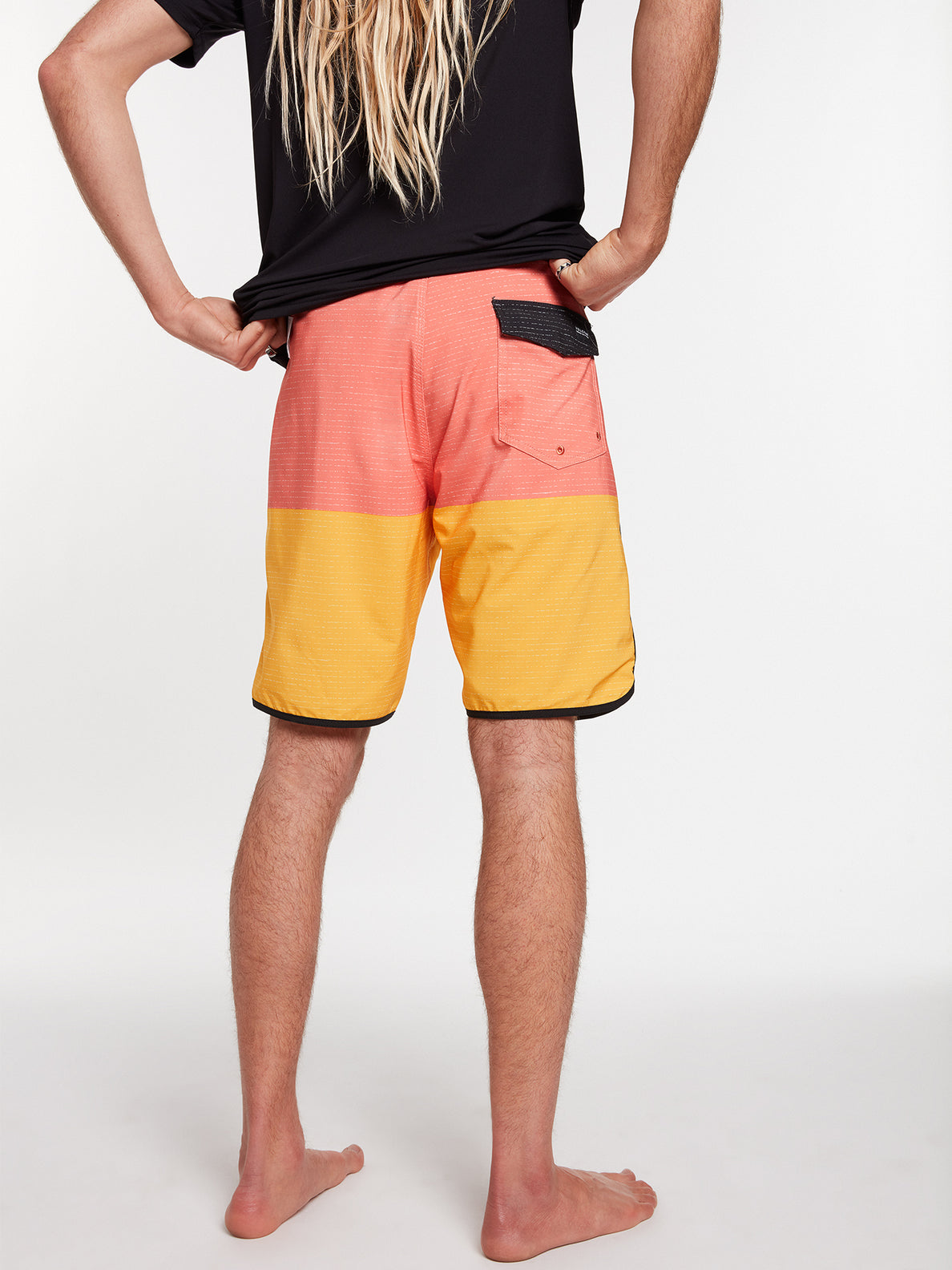 Lido Scallop Mod-Tech Trunks - Mineral Yellow (A0822015_MYL) [10]