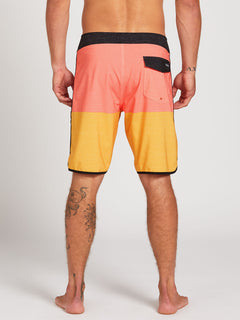 Lido Scallop Mod-Tech Trunks - Mineral Yellow (A0822015_MYL) [2]