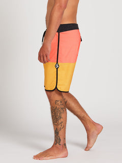 Lido Scallop Mod-Tech Trunks - Mineral Yellow (A0822015_MYL) [3]