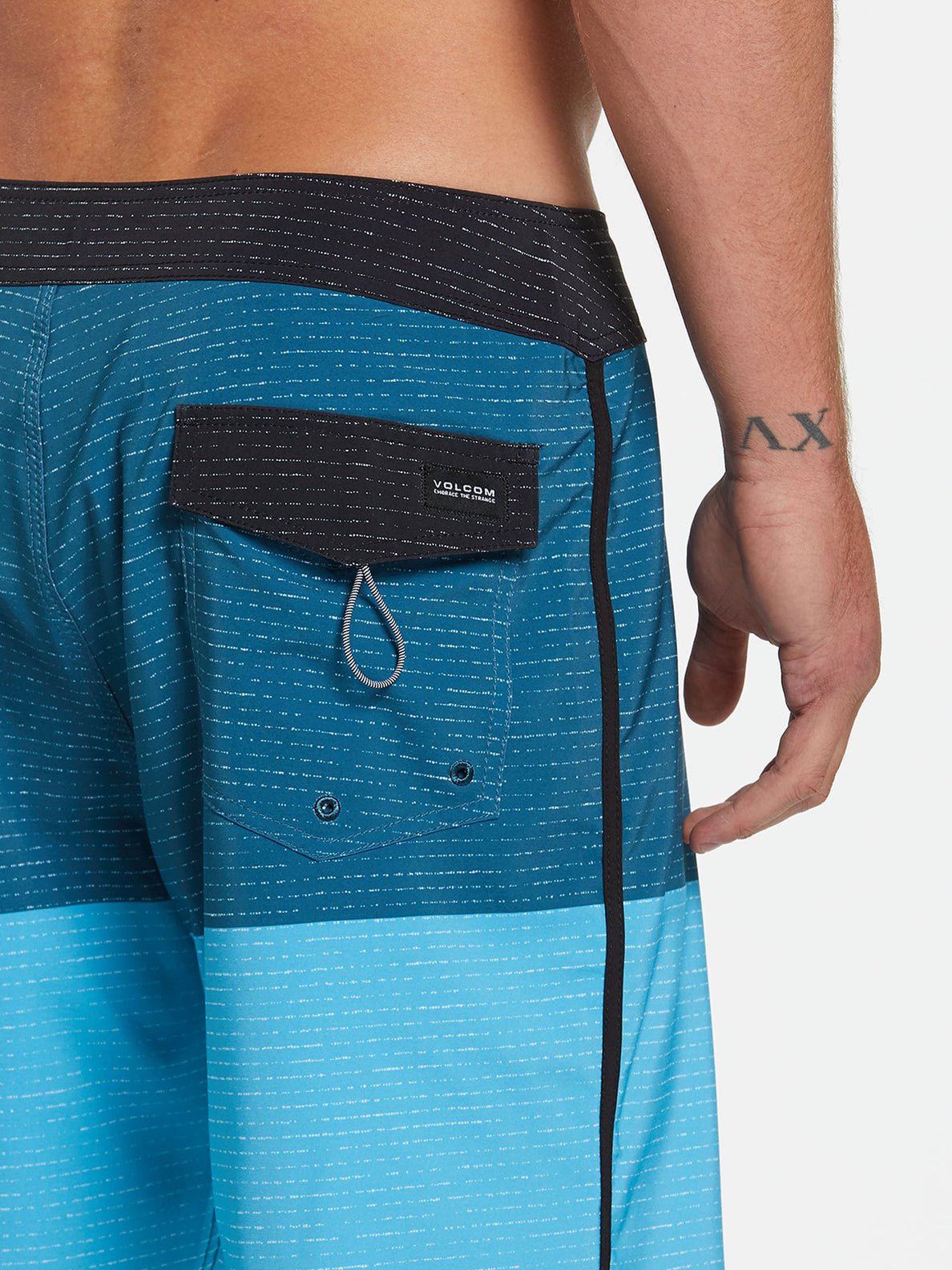 Lido Heather Scallop Mod-Tech Trunks - Rincon Blue (A0822015_RNC) [4]