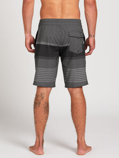 Stone Static Stoneys Trunks - Black (A0822016_BLK) [2]