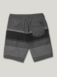Stone Static Stoneys Trunks - Black (A0822016_BLK) [B]