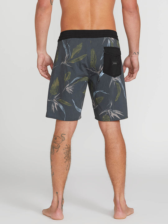 Faxer Stoneys Trunks - Black (A0841900_BLK) [2]