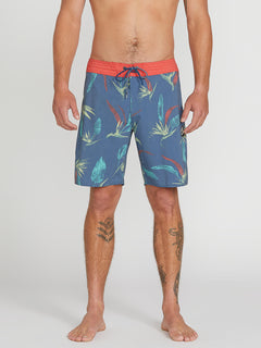 Faxer Stoneys Trunks - Smokey Blue (A0841900_SMB) [1]
