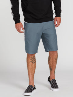 Riser Shorts - Stormy Blue (A0911901_STB) [1]