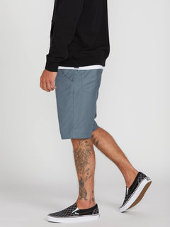 Riser Shorts - Stormy Blue (A0911901_STB) [3]
