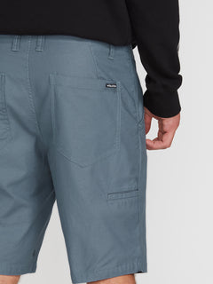 Riser Shorts - Stormy Blue (A0911901_STB) [4]