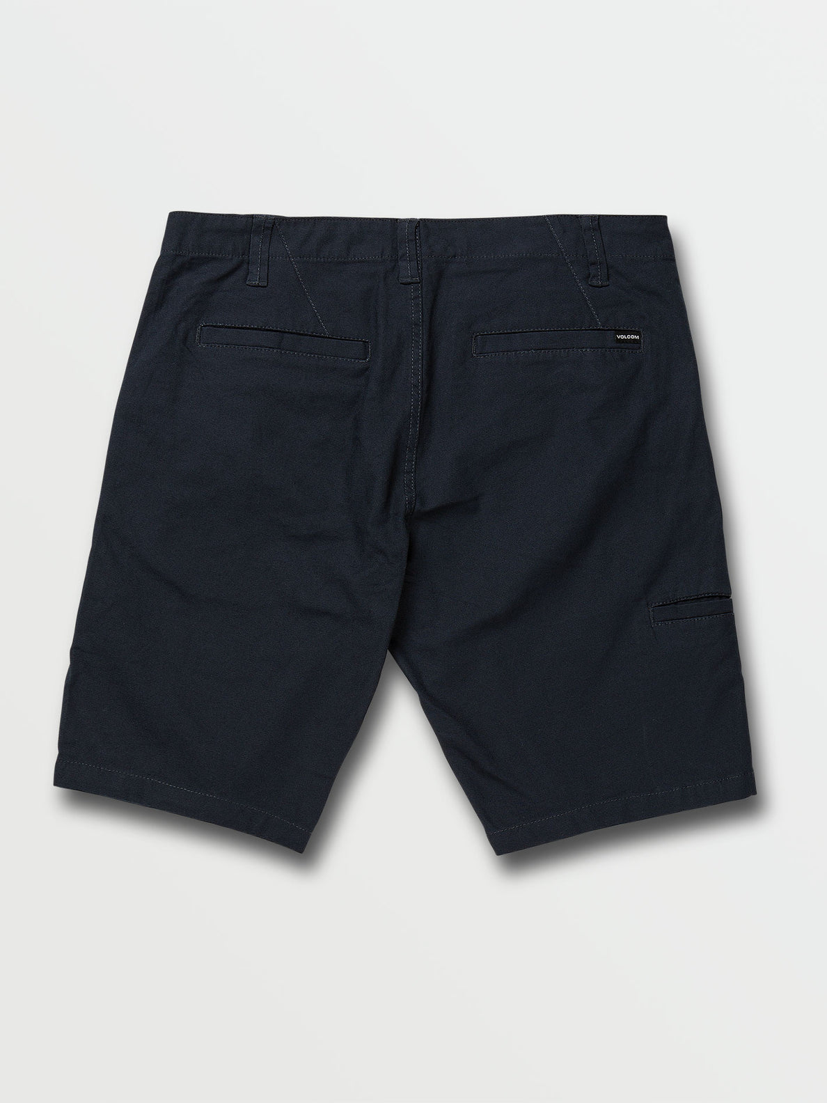 The Down Low Shorts - Dark Navy (A0912001_DNV) [B]