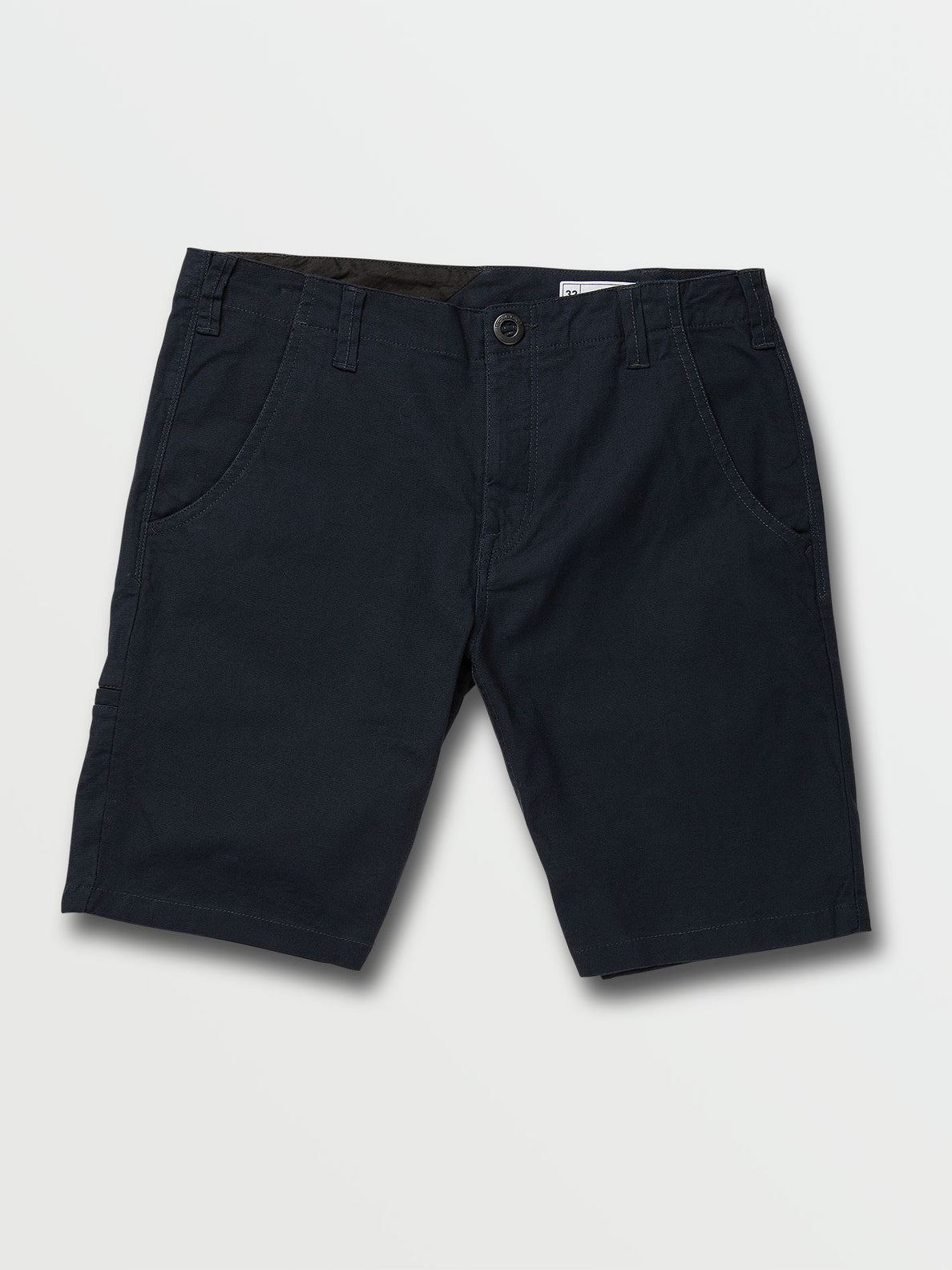 The Down Low Shorts - Dark Navy (A0912001_DNV) [F]