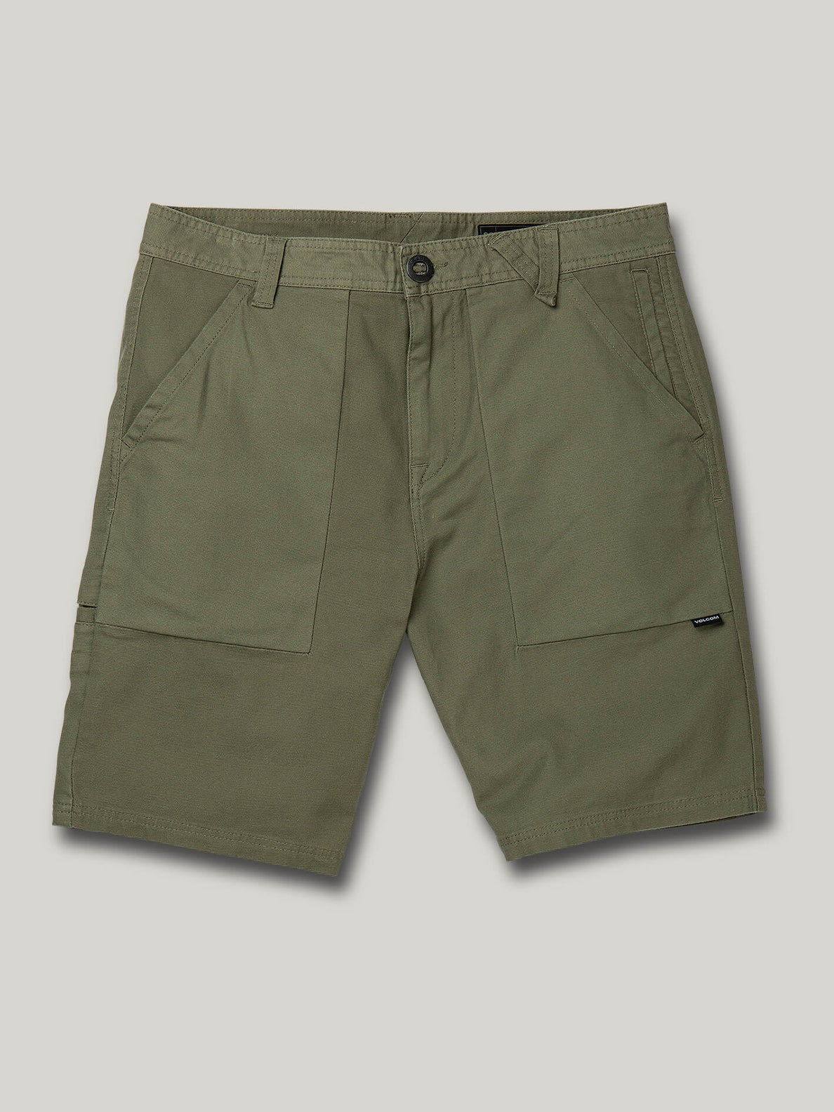 Clockworks Shorts - Army Green Combo (A0922000_ARC) [F]