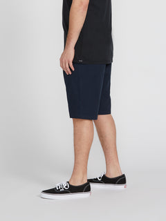 VMONTY SHORT 22 - DARK NAVY (A09313S0_DNV) [1]