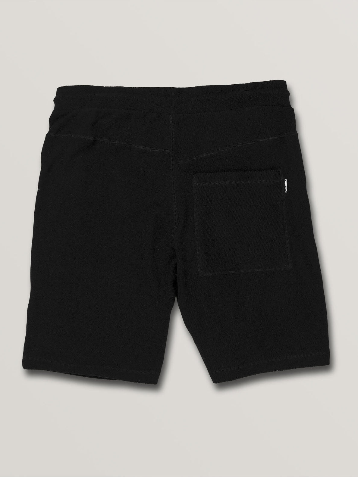 CHILLER SHORT (A1012005_BLK) [B]