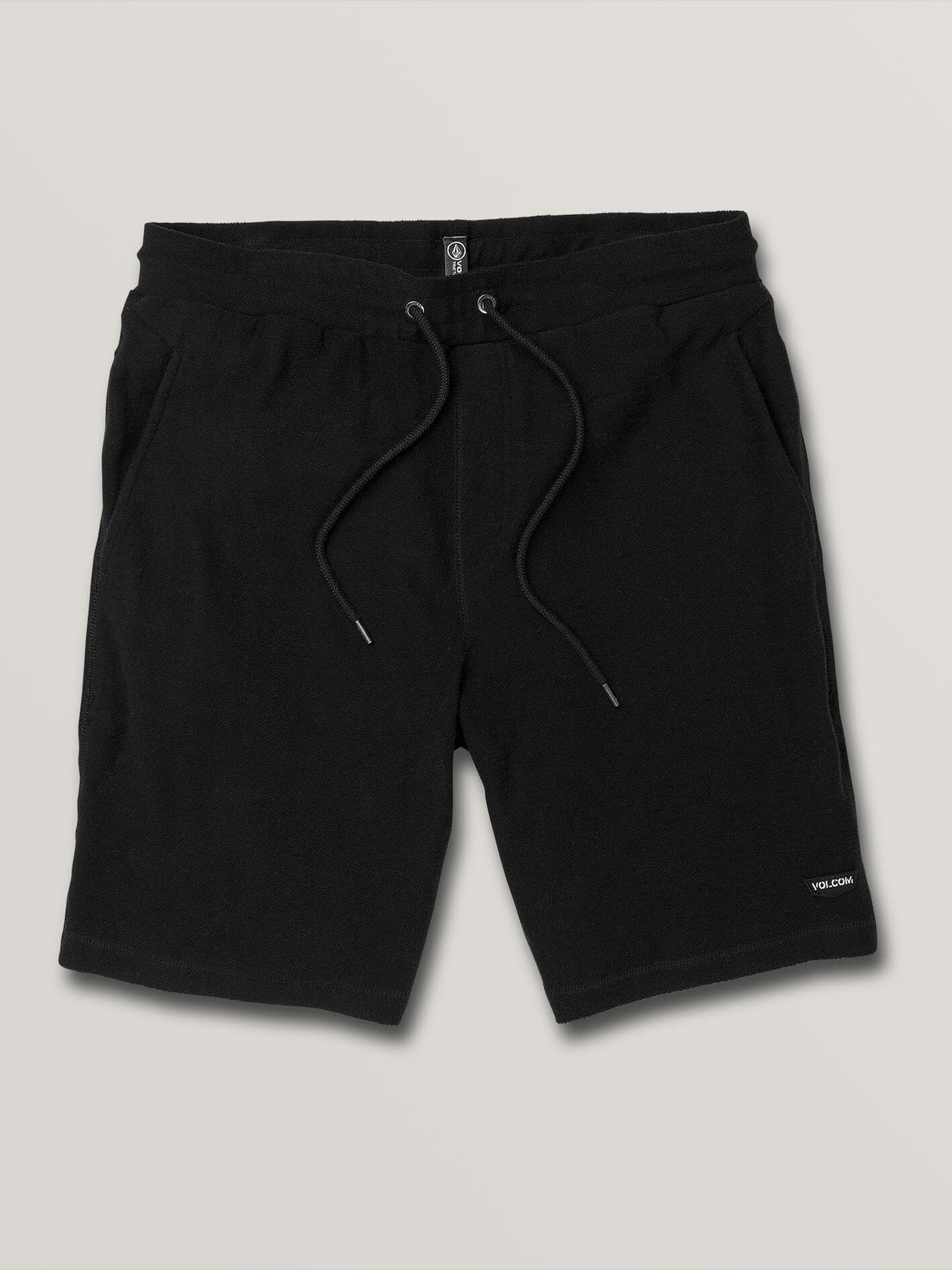 CHILLER SHORT (A1012005_BLK) [F]