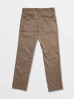 Vmonty Stretch Pants - Khaki