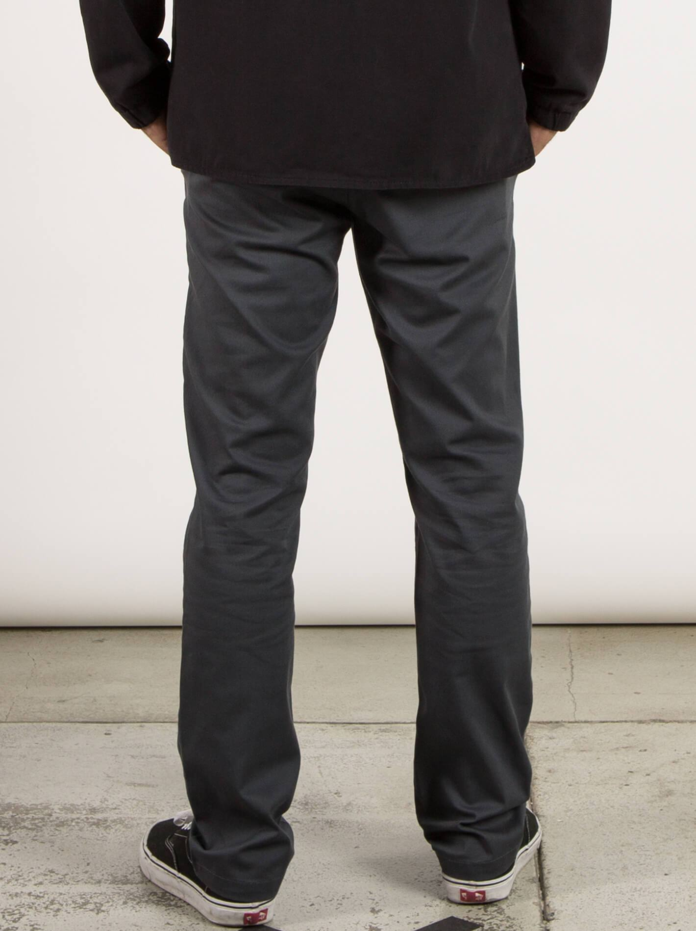3b99ce27 Frickin Modern Stretch Chino Pants - Charcoal in CHARCOAL - Alternative View