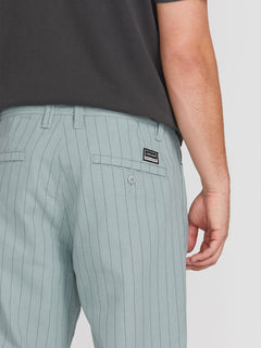 Cj Collins Pant - Cool Blue