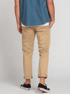 Frickin Slim Chino Pants - Gravel (A1131601_GRV) [2]